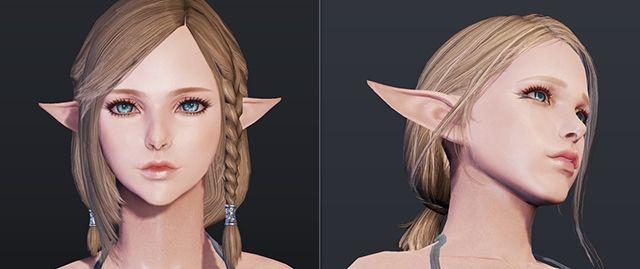 MMORPG '신생아' 다님길의 블레스 체험기 - 입문편 게임메카, 대한민국 1등 인터넷 게임신문