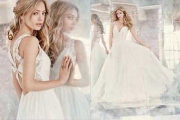 vestidos de Noiva Hayley Paige 1
