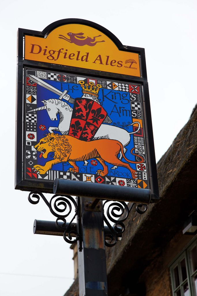 Kings Arms, Polebrook | Flickr - Photo Sharing!