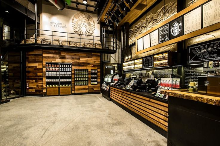 The First Starbucks Reserve Store, Downtown Disney, Orlando, Florida | http://www.designrulz.com/design/2014/08/first-starbucks-reserve-store-downtown-disney-orlando-florida/