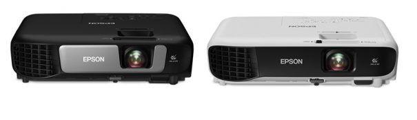 #audiovisual  #Keeley Epson EX7260 y EX3260: proyectores portátiles para presentaciones corporativas de alta calidad #AVnews