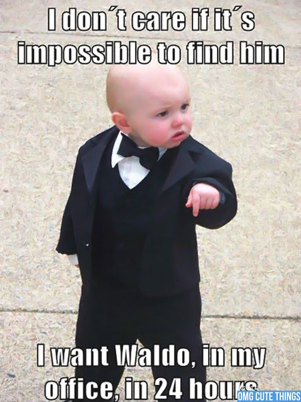 Brighten your day up!! A whole list of Funny Baby Pics