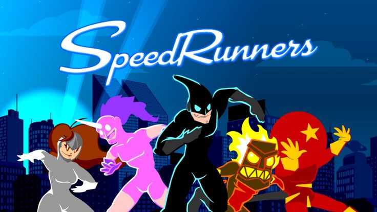 SpeedRunners Rushes on to Xbox One with a Thrilling Trailer; Gets Free Weekend on Steam