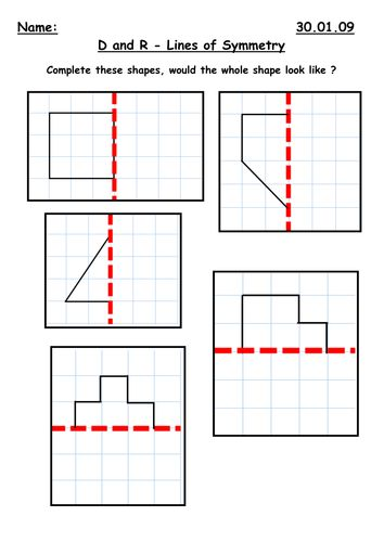 1000+ ideas about Symmetry Worksheets on Pinterest | Symmetry ...