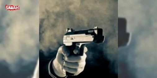 Antalya'da silahlı soygun!: Antalya'nın Kepez ilçesinde bir market zincirinin şubesine gelen kar maskeli 3 kişi, kadın kasiyeri tabanca ile tehdit edip kasadaki yaklaşık 2 bin lirayı alarak kaçtı.