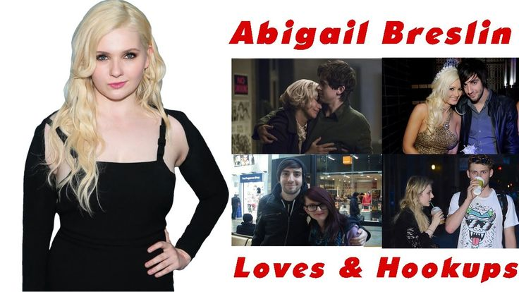 Guys Who Abigail Breslin Has Slept With