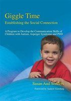 Giggle Time - Establishing the Social Connection: A Program to Develop the Communication Skills of…