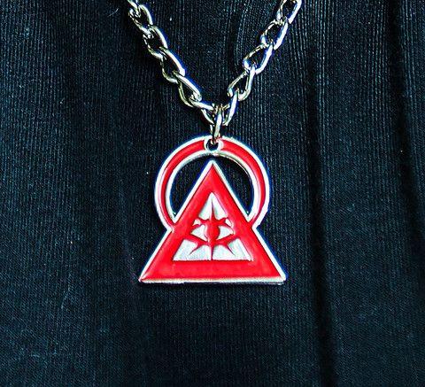 Illuminati Talisman – Illuminatiam