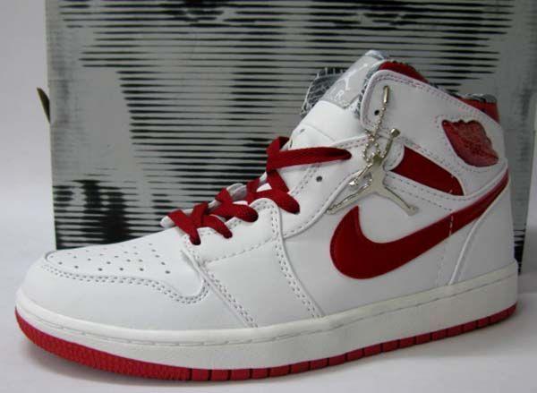 http://www.myjordanshoes.com/air-jordan-1-white-varsity-red-p-29.html AIR JORDAN 1 WHITE VARSITY RED Only $69.99 , Free Shipping!
