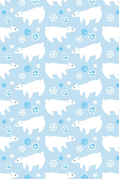 machimusume no handkerchief / shirokuma / FROM GRAPHIC