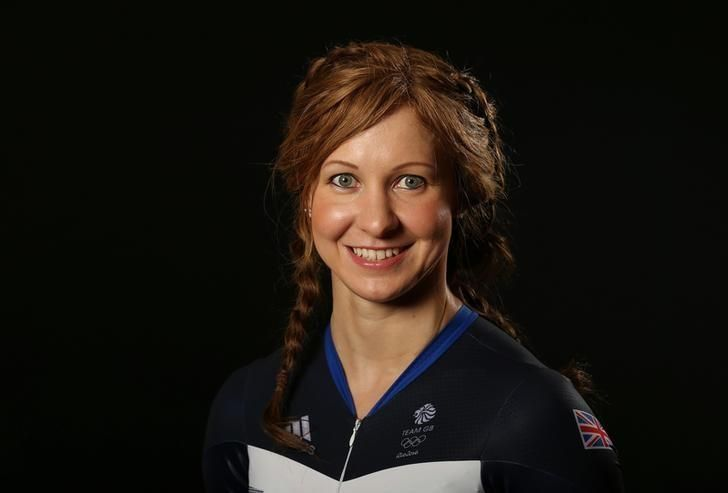 Double Olympic champion Joanna Rowsell Shand retires :http://gktomorrow.com/2017/03/15/double-olympic-champion-joanna-rowsell/