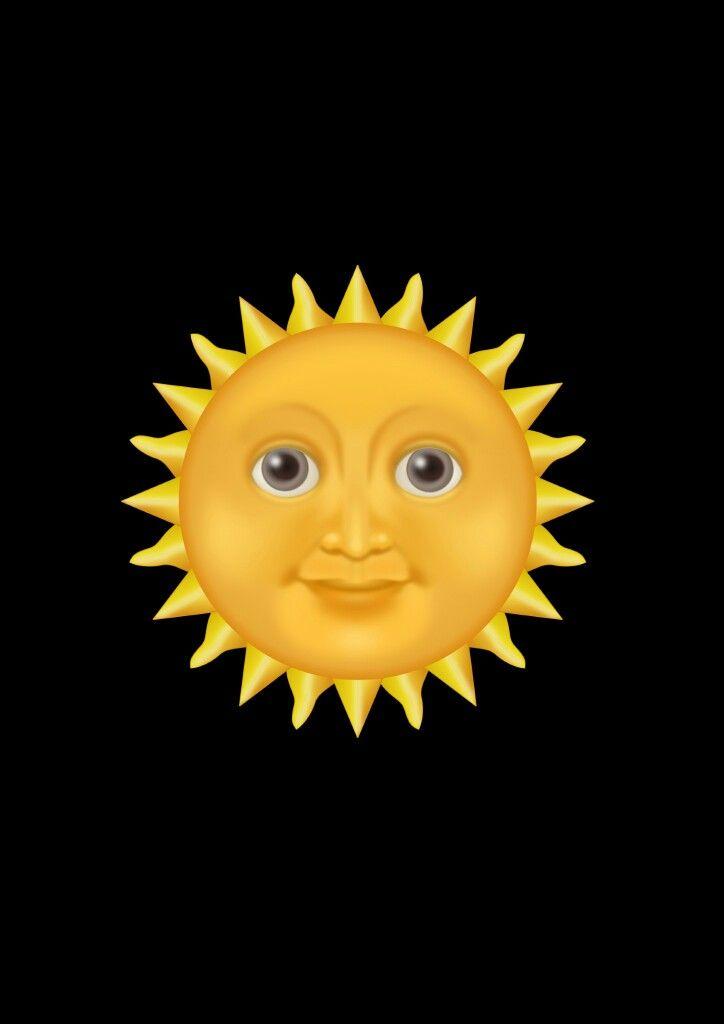 17 Best ideas about Sun Emoji on Pinterest   Tumblr ...   724 x 1024 jpeg 27kB