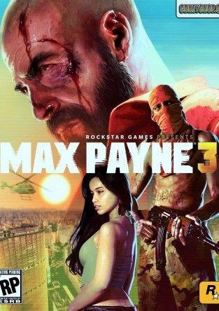 MAX PAYNE 3 STEAM CD-KEY GLOBAL #maxpayne3 #steam #cdkey #pcgames #giochipc #arcade #azione #multiplayer