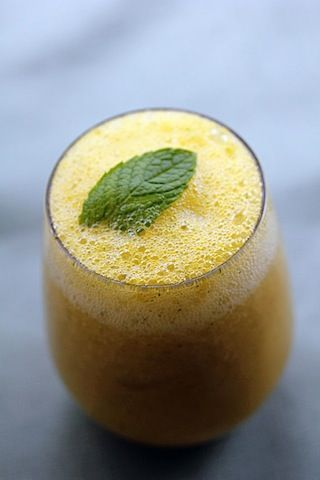 Sparkling Mango Mint Lemonade Mint Lemonade, Sparkle Mango, Mint ...