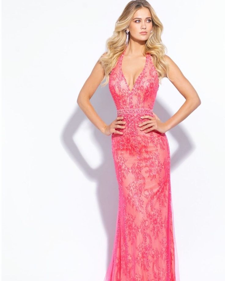 Mejores 75 imágenes de Prom/Evening Gowns On SALE NOW! (IN STORE ...