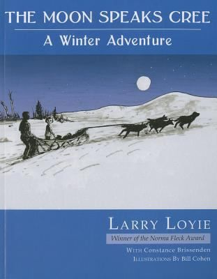 Winter is an exciting season for Lawrence, an Aboriginal boy learning the traditional ways of his people. By making do, Lawrence invents an amazing sliding machine to share with his sisters and his adventures bring him closer to his family, especially his grandfather.
