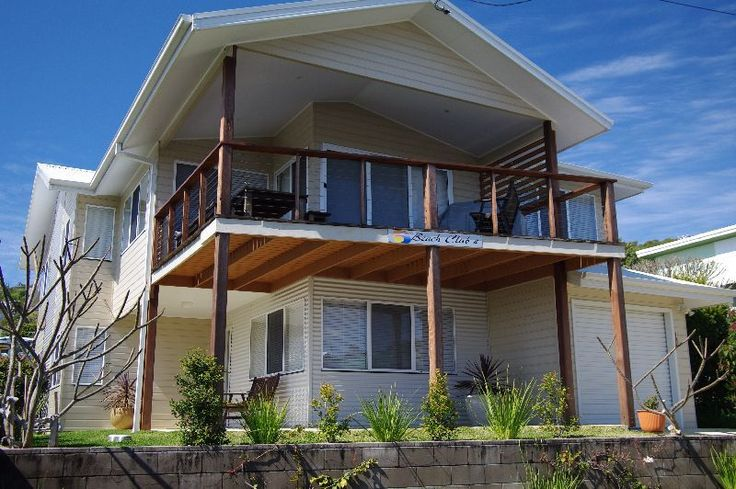 Beach Club 2 Crescent Head, a Crescent Head Townhouse | Stayz