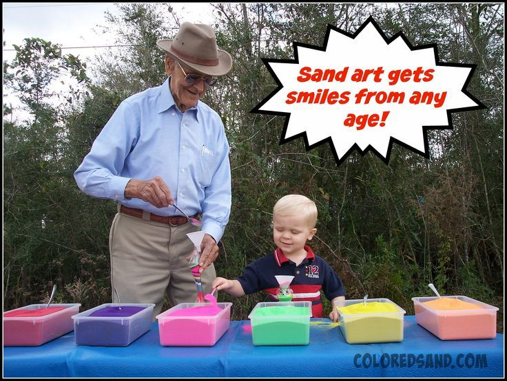 Sand Art Booth   colored sand, sand bottles. Here are some great tips for setting up your own sand art booth. Would be a cute center to have during a party or economics fair day at school.