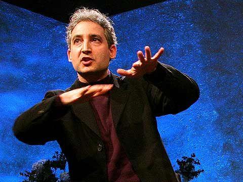 Brian Greene: Making sense of string theory   Talk Video   TED