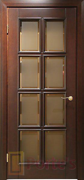 Межкомнатные двери Элегант ПО