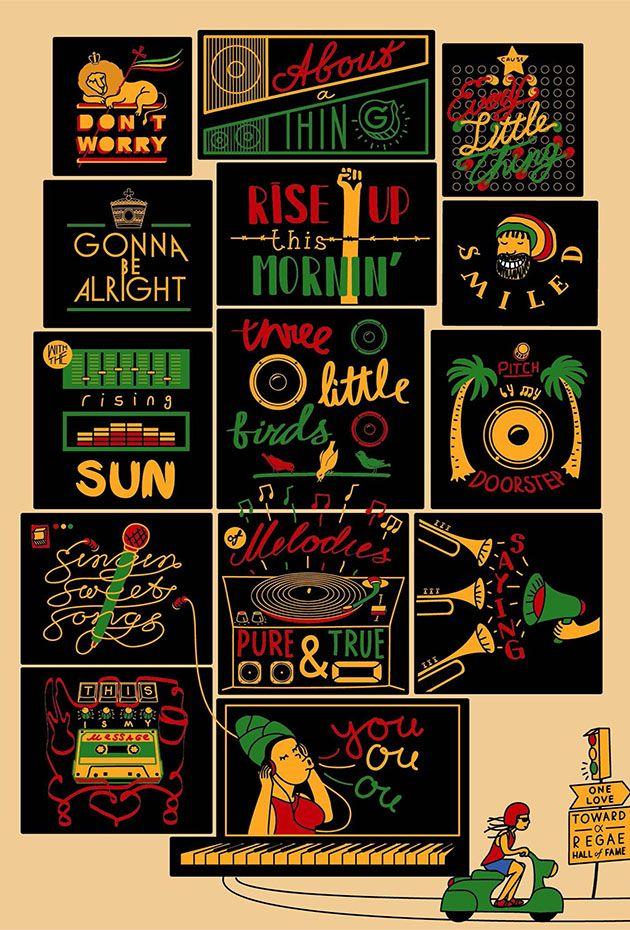 reggae - Cerca con Google