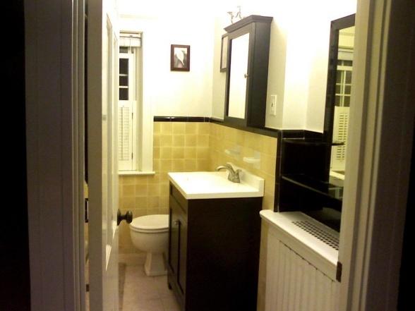 38 best images about cream and black on pinterest black for Bathroom tile philadelphia