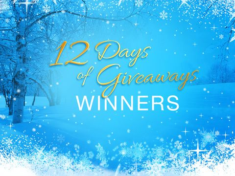 Ellen degeneres 12 days of giveaways winners circle