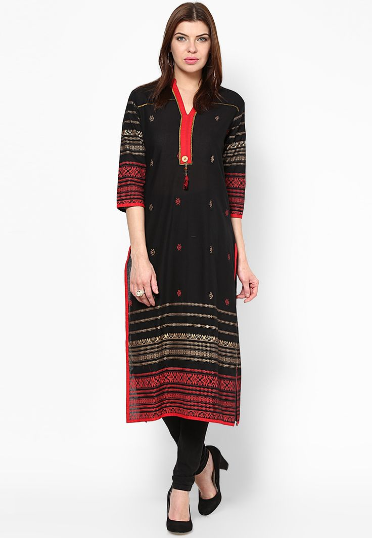 #Shop #Online for best deals in #shree #Kurtis offered by #ECOSMIC.COM