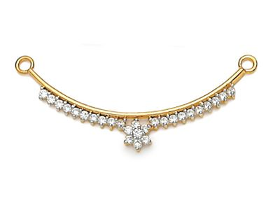 Diamond Mangalsutra Designs India | Related to Buy Mangalsutra, Designer Mangalsutra and Diamond