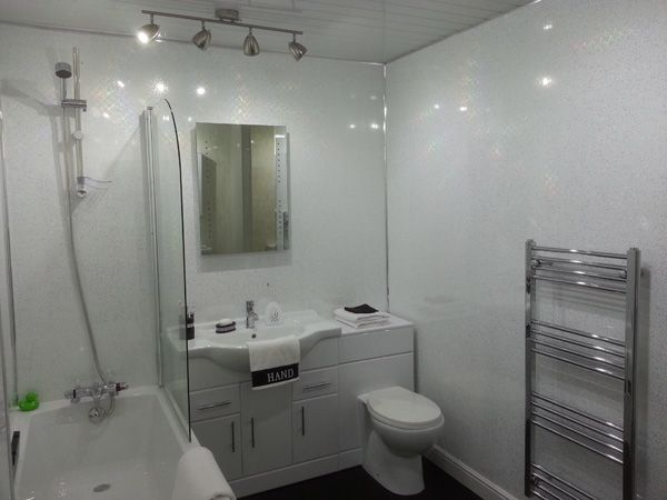 sparkling bathroom wall panels - Google Search