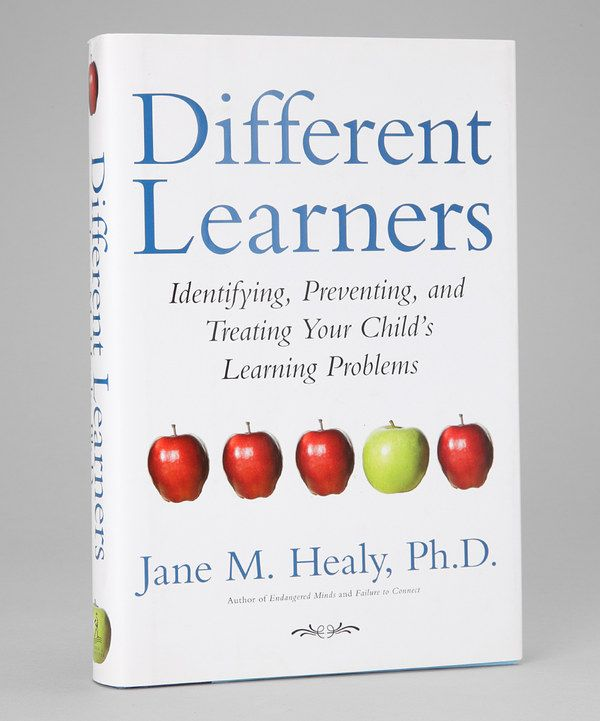 Take a look at this Different Learners Hardcover on zulily today!