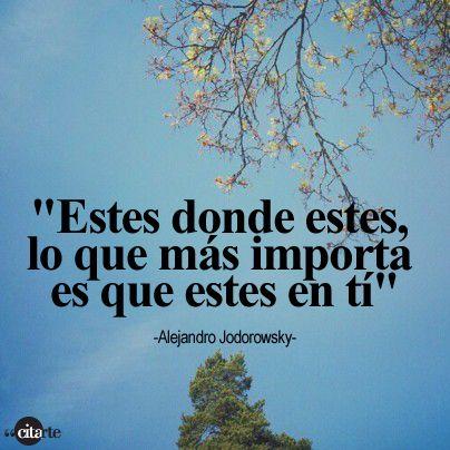 Alejandro Jodorowsky | citarte