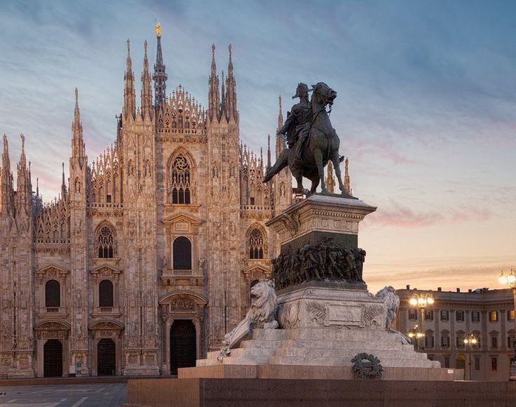 Milan in 48 hours! #arttravelgr #milan #italy #bestcity #travel