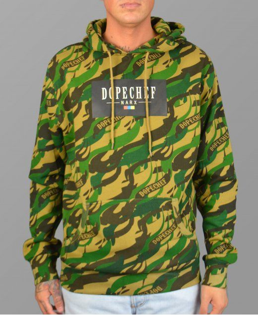 OMG I would totally wear this, dope chef camo