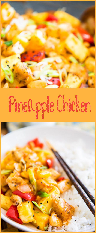 pineapple chicken   pineapple chicken crockpot   pineapple chicken recipe   pineapple chicken kabobs   pineapple chicken salad   Pineapple Chicken   Pineapple Chicken  