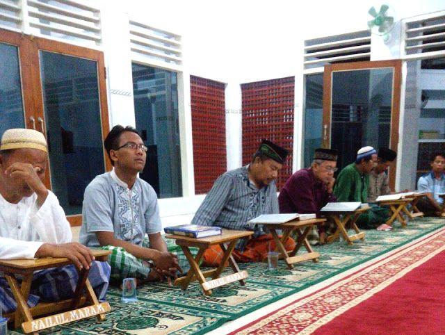 Kajian Tafsir Kesombongan Bani Israil dalam Qur'an #Cabang Ranting Condro kajian islam pengajian