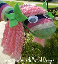 Sock Puppet DIY-My life right now. | best stuff
