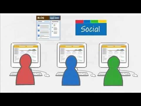 ▶ Élaboration de votre plan marketing en ligne - YouTube