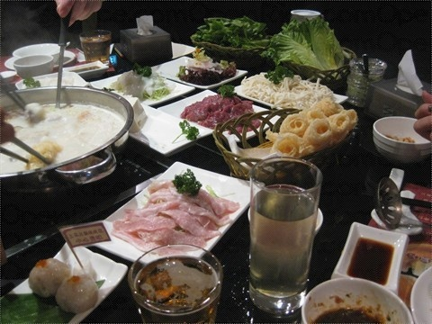 Top Grade Hot Pot's Photos - Hong Kong Style Hot Pot Chinese Restaurant - Hong Kong Restaurants Guide HK Restaurant - OpenRice in English