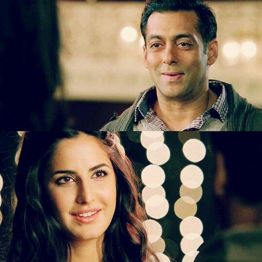 Katrina Kaif & Salman Khan - Ek Tha Tiger