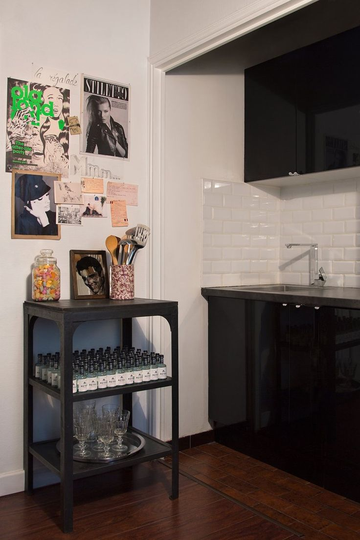 564 best interior design kitchen cucina images on pinterest quirky romantic parisian studio parigi 2012 the new design project