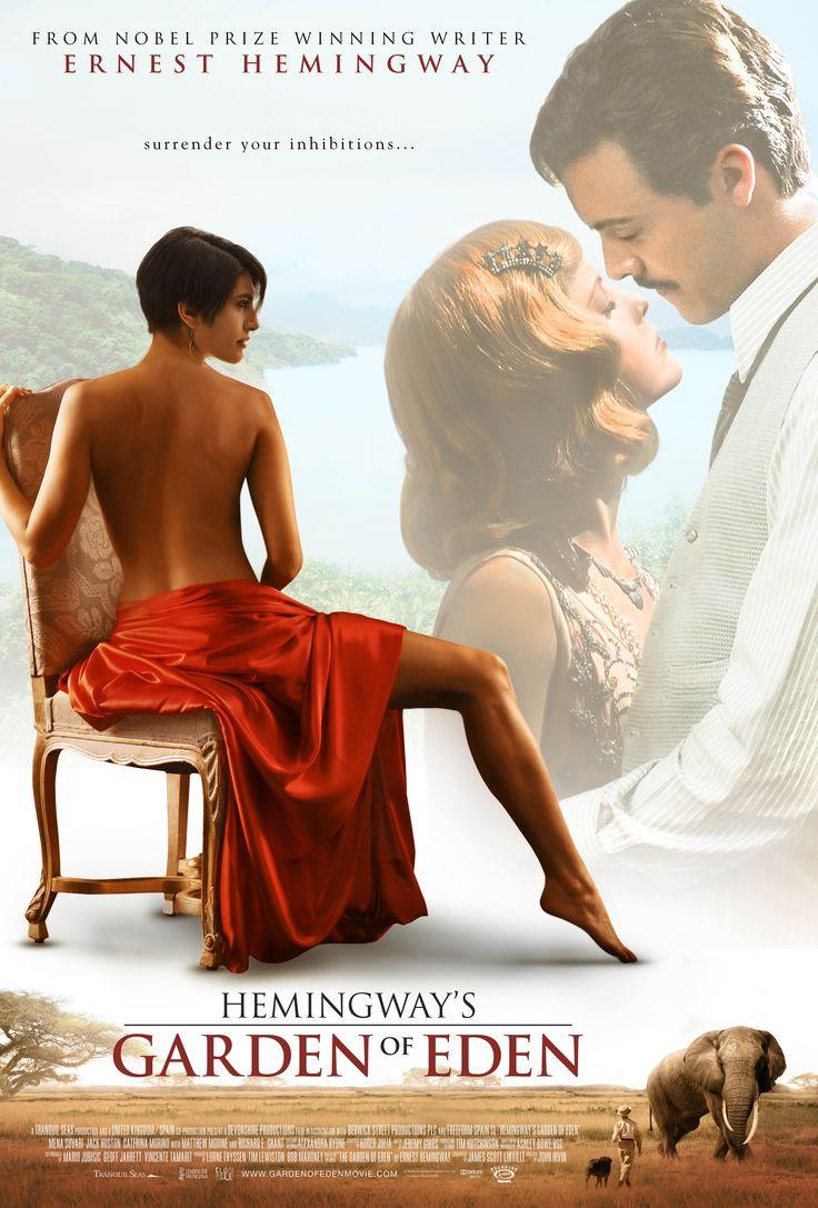 Hemingway's Garden of Eden Movies & TV Eden movie