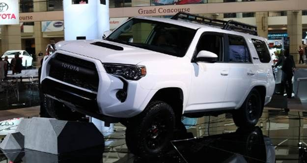 2021 Toyota 4Runner Redesign, TRD Pro, Limited, And Price >> 2021 Toyota 4runner Limited Rumors 2021 Toyota 4runner Limited