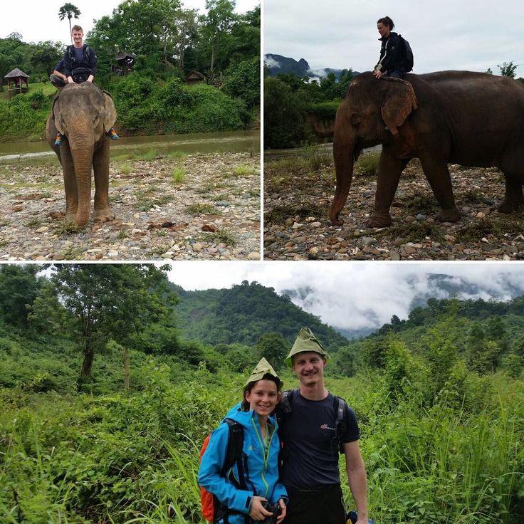 Il viaggio è incontro divertimento e stupore... cartoline dai nostri viaggiatori in Laos  #cambogiaviaggi #touroperator #sudestasiatico #laos #nonsolocambogia #partire #viaggi #viaggiare #wanderlust #travelgram #incontroautentico #meraviglia #igerslaos new pics on Instagram