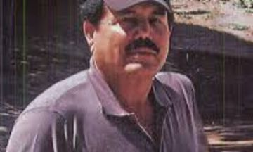 Meet The Man Who Runs The Sinaloa Cartel... With Or Without 'El Chapo'