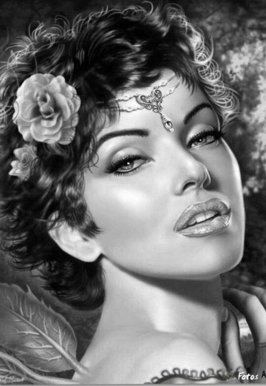 360 best greyscale images on pinterest coloring books Grayscale coloring books for adults