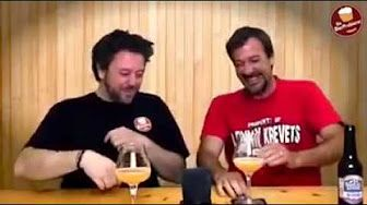 helium beer german guys - YouTube