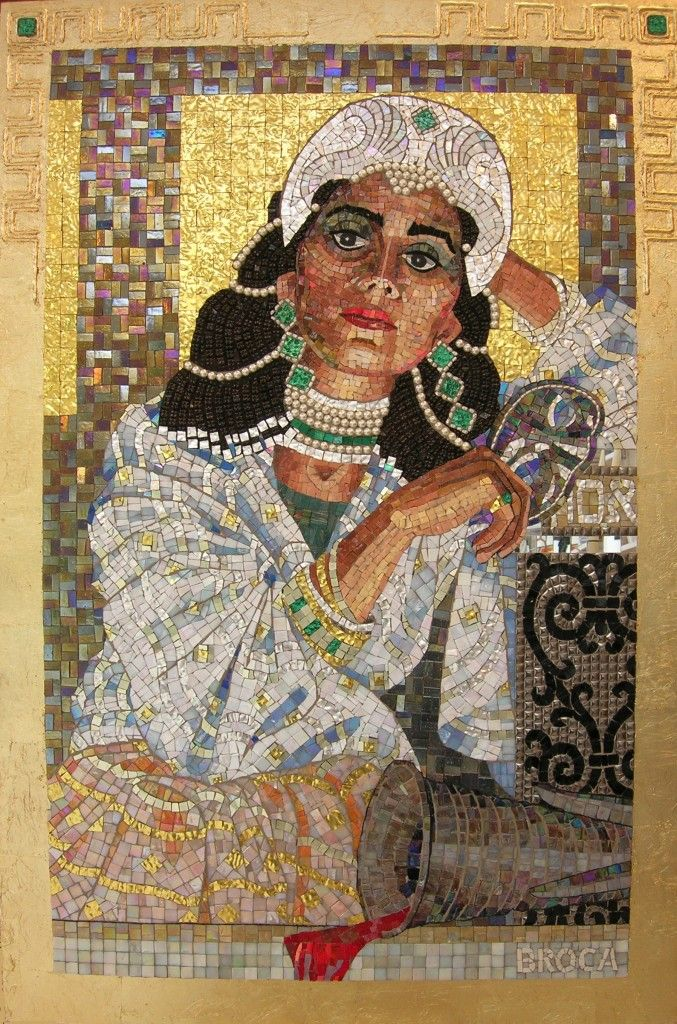 Image result for prophetic art Queen Esther