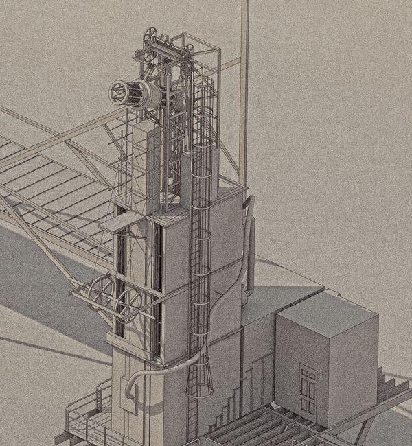 RETROFITTING THE AMERICAN DREAM | Artur Alexandrovich Nesterenko | Archinect