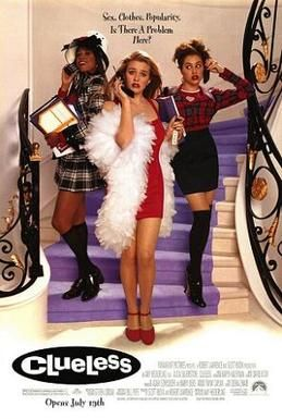 Clueless (film) - Wikipedia